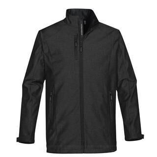 Harbour Softshell Jacket 3. pilt