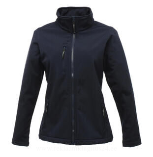Ladies` Octagon 3-Layer Membrane Softshell