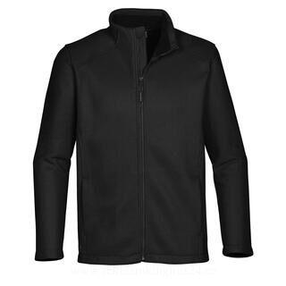 Nordic Bonded Fleece Jacket