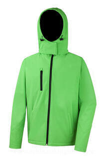 TX Performance Hooded Softshell Jacket