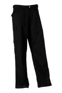Twill Workwear Trousers length 34