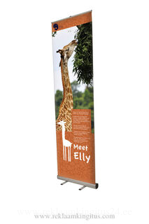 Roll-Up Classic High 1500x3000mm