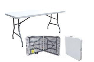Kokkupandav laud 181x75x74 cm
