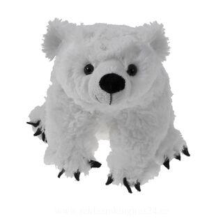 Pehme mänguasi jääkaru