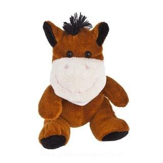 Pehme mänguasi hobune